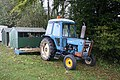 Ford Tractor with grass cutting equipment.jpg