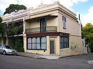 Former Corner Store