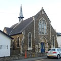 Former Methodist Chapel (1895), Kings Road, Shalford (May 2014) (1).JPG