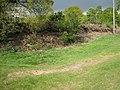 Former golf bunker, Sutton Park - geograph.org.uk - 1859250.jpg