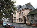 Formerly the Crown Hotel, Broad Street - geograph.org.uk - 584087.jpg