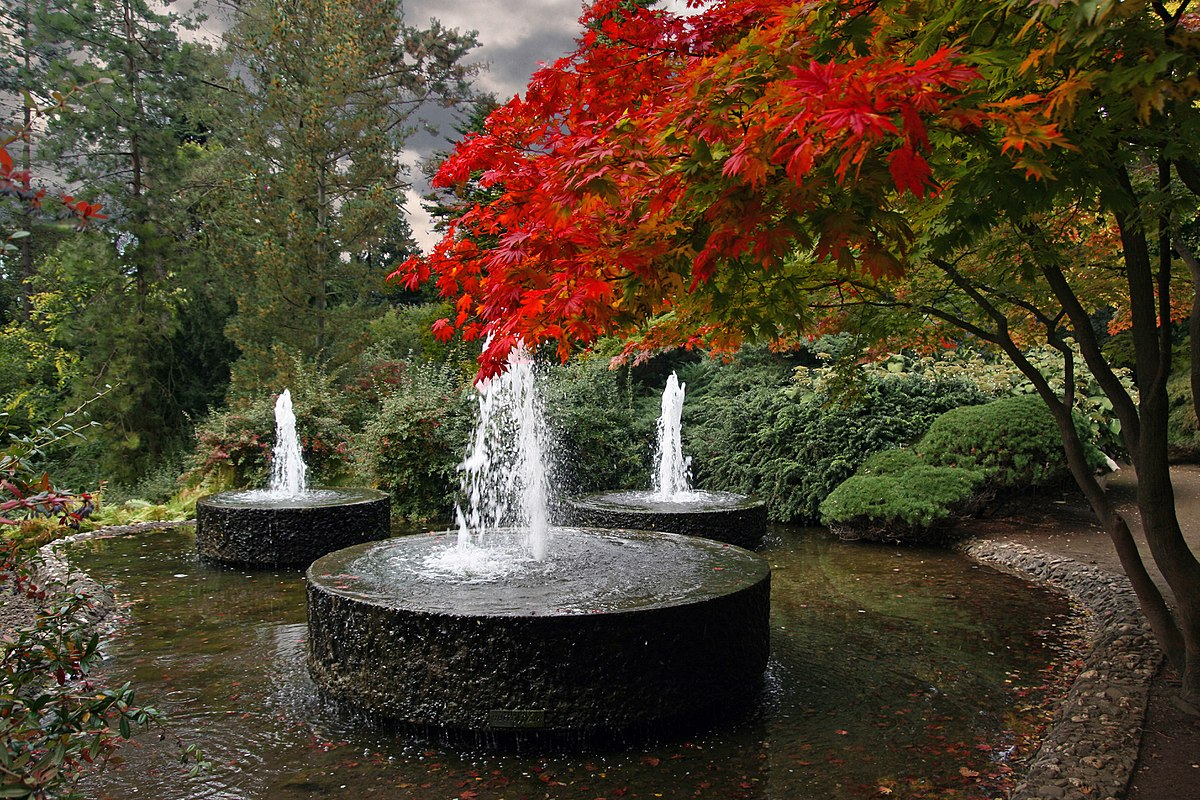 Forstbotanischer Garten Köln ? Wikipedia Garten Dezember Wo Was Verbessern