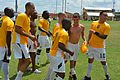 Fort Bliss' Defender's Cup journey ends until next year 140831-A-UW671-407.jpg