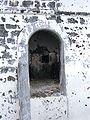 Fort Charlotte, Nassau gun embrasure.JPG