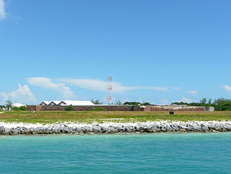 Fort Zachary Taylor Historic State Park - Image: Fort Zachary Taylor