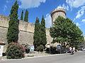 Fortareata Rocca Pia din Tivoli3.jpg