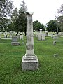 Foss Family Monument, image 3.jpg
