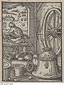 Fotothek df tg 0002130 Ständebuch ^ Handwerk ^ Glockengießer ^ Glocke.jpg