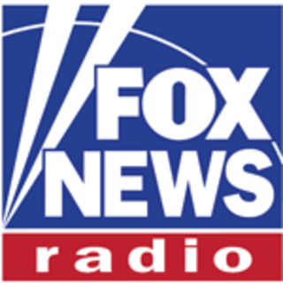 American radio network programmed by Fox News