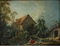 François Boucher - The Mill.jpg