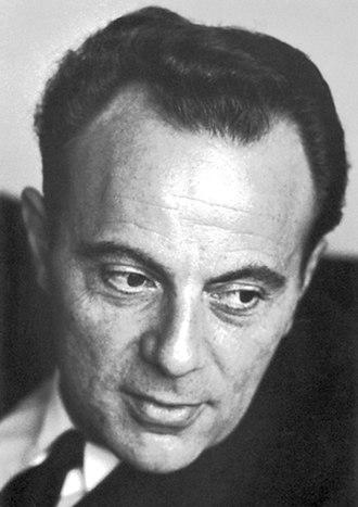 François Jacob - Image: François Jacob nobel