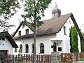 Franciscan Monastery Jablunkov Czech Republic.JPG