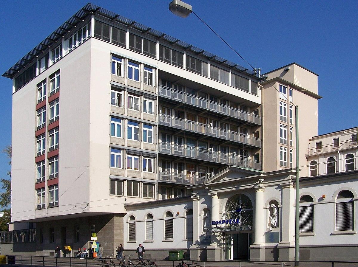 Bürger Krankenhaus Frankfurt