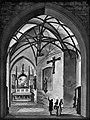 Frankfurt Am Main-Leonhardskirche-Dalbergkapelle-Johann Ludwig Ernst Morgenstern-1790.jpg