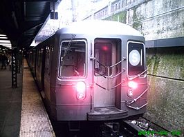 Franklin Avenue Shuttle train.jpg
