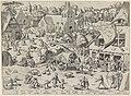 Frans Hogenberg - Kermesse of Hoboken.jpg
