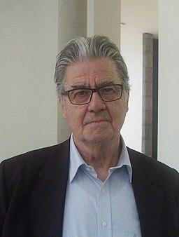 Franz Gertsch - Kleve PM14