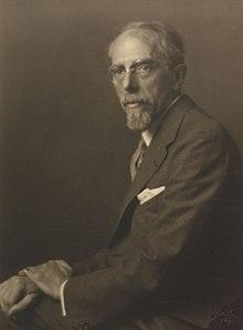 Aufnahme von Georg Fayer (1927) (Quelle: Wikimedia)