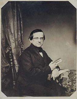 Franz Xaver von Gietl German physician