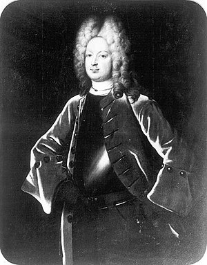 Frederick, Duke of Saxe-Weissenfels-Dahme