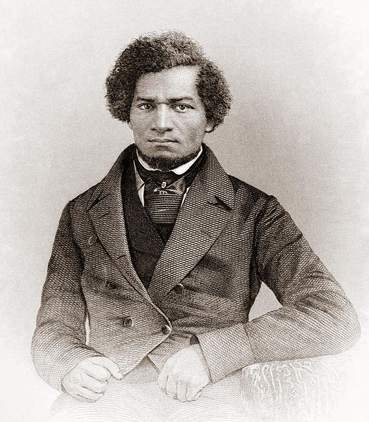 an analysis of fredrick douglasss views on slavery as a tragedy in the american history To illustrate the full shame of slavery, douglass delivered a speech frederick douglass made powerful and president bush celebrates african american history.