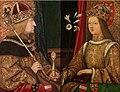 Frederick III and Eleonore von Portugal.jpg