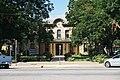 Fredericksburg July 2017 1 (Pioneer Memorial Library).jpg
