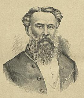 Frederic Charles Danvers