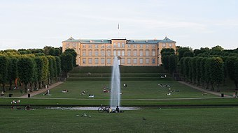 File:Frederiksberg Slot.jpg (Source: Wikimedia)