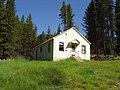 Fremont Powerhouse Cabins, Umatilla National Forest (33727745493).jpg