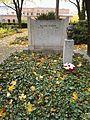 Friedhof der Dorotheenstädt. und Friedrichwerderschen Gemeinden Dorotheenstädtischer Friedhof Okt. 2016 - 6.jpg