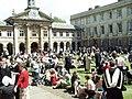 Front Court, Emmanuel College - geograph.org.uk - 382477.jpg