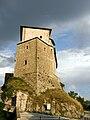 Frontone, Castello - Marche, Italia - 01.jpg