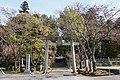 Fukumoto Jinya Otoshi-jinja Kamikawa Hyogo01s3.jpg