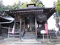 Fumonbou kwannon, Nagai.jpg