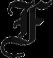 Furch guitars monogram.png