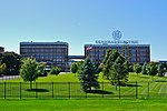 General Electric Research Laboratories, Schenectady