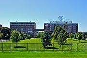 GE Schenectady