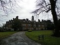 GOC Harpenden and Rothamsted 001 Rothamsted Manor House (26410921091).jpg