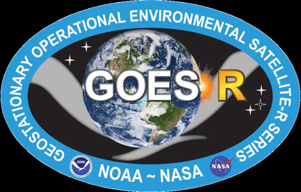 GOES-R logo