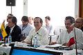 Galapagos - Ecuador 23 de Mayo del 2014. Segunda Reunión de la sesión de trabajo de la Reunión de MInistras y MInistros de Relaciones Exterioresde Los países miembros del UNASUR. (14249240441).jpg