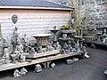 Garden Artefacts - geograph.org.uk - 781953.jpg