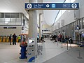 Gare d autocars de Montreal 24.JPG