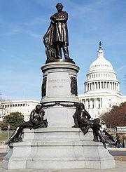 Garfield Monument1