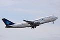 Garuda Indonesia B747-400(PK-GSH) (4183273272).jpg