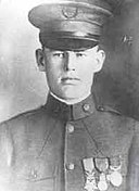 Gary E. Foster - WWI Medal of Honor recipient.jpg