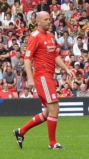 Gary McAllister Scottish footballer