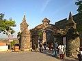 Gate of Diu Fort - panoramio.jpg