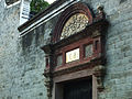 Gate of Jiang Jieqing's house in Ningbo.jpg