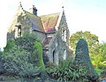 Gatehouse at Gatehouse - geograph.org.uk - 1627038.jpg